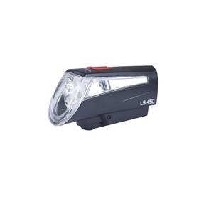 TRELOCK LS 450 - Lampe avant - noir